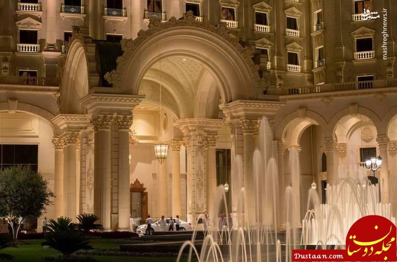 www.dustaan.com لوکس ترین زندان جهان در پایتخت عربستان! +تصاویر