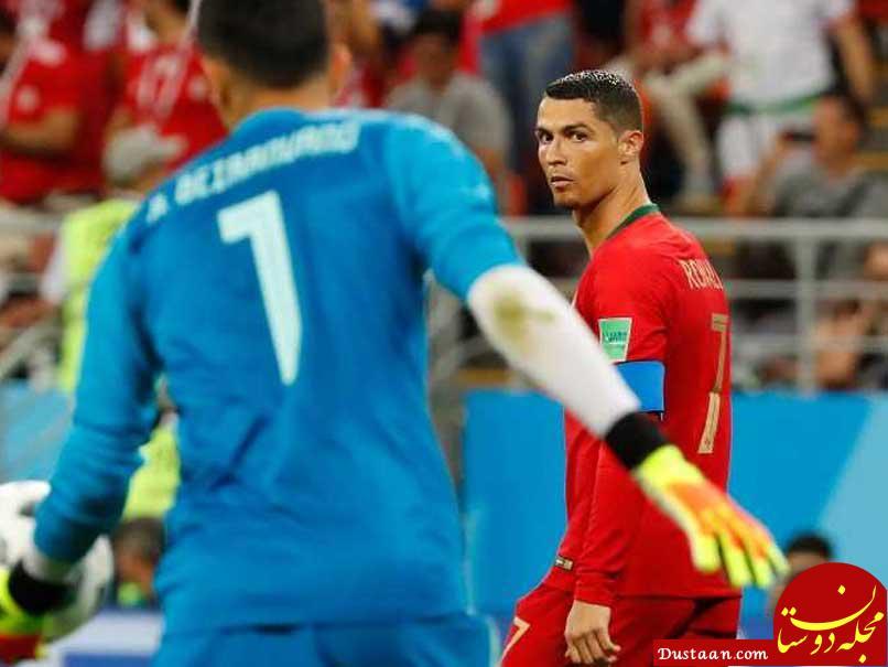www.dustaan.com علیرضا بیرانوند در بین سه نامزد بهترین بازیکن سال آسیا