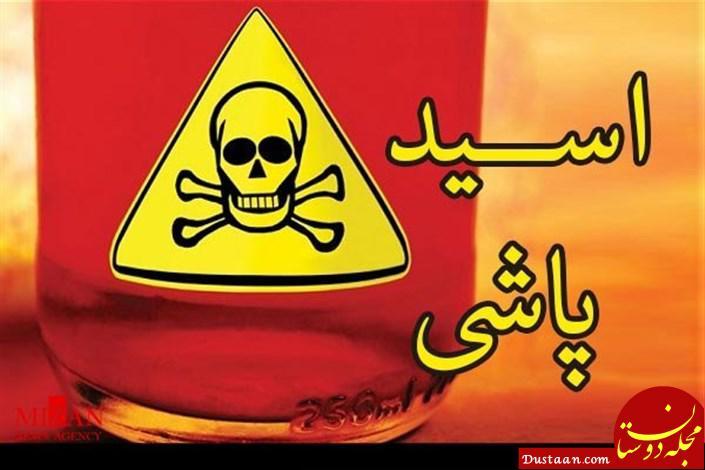 www.dustaan.com انتقام هولناک دختر تهرانی از خواهر پسر شیطان صفت!