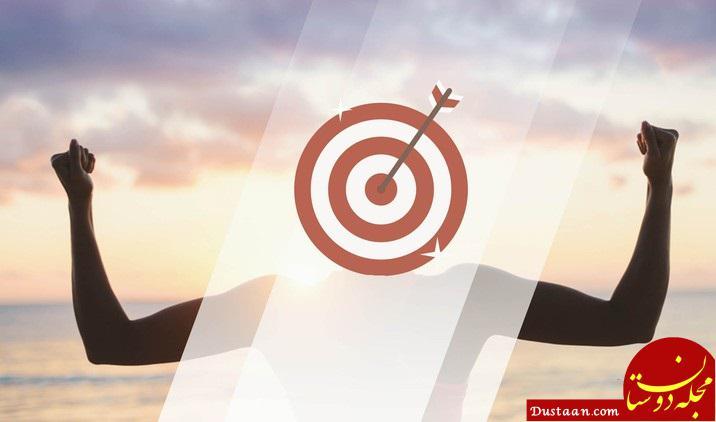 www.dustaan.com پنج دلیل که چرا در مسیر هدف مان نباید به حرف هر کسی توجه کنیم