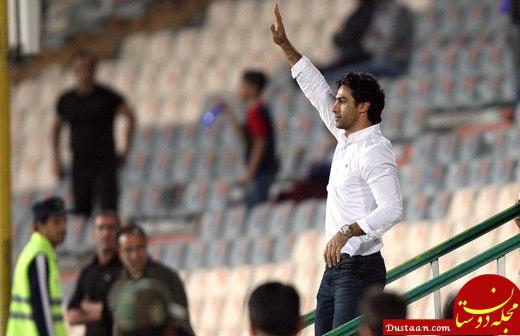 ماجرای ناپدید شدن فرهاد مجیدی در اردوی تیم ملی!