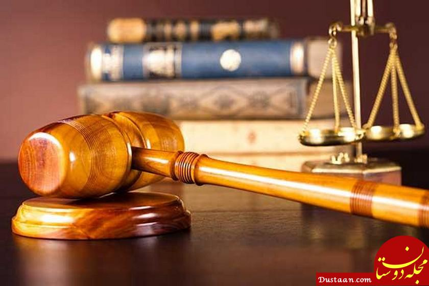 www.dustaan.com زنی که با کمک 2 مرد، همسرش را به قتل رساند!