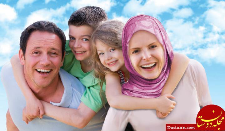 www.dustaan.com 6 نکته ای که هر ایرانی لازم است به فرزندش بیاموزد