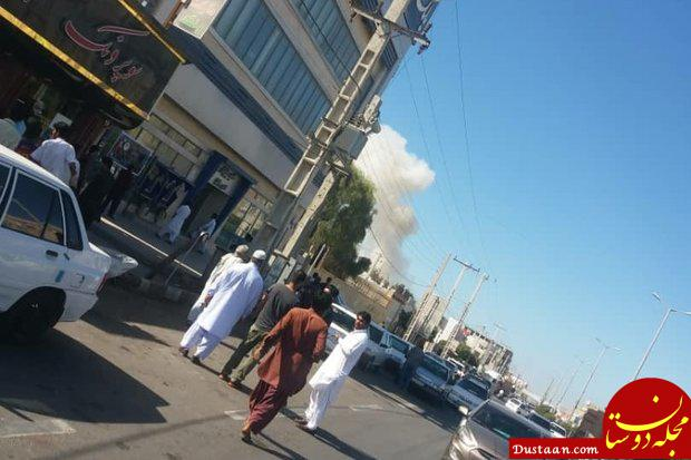 www.dustaan.com آخرین اخبار از حادثه تروریستی چابهار +عکس