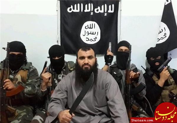 www.dustaan.com داعش چه مقدار از نفوذش را از دست داده است؟