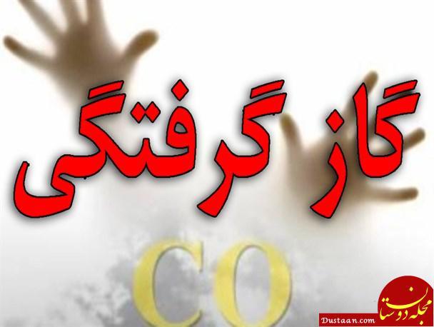 www.dustaan.com گازگرفتگی در عروسی 26 نفر را مسموم کرد