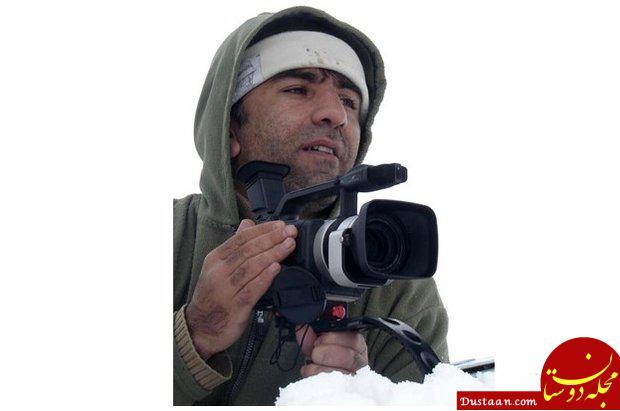 www.dustaan.com جزئیات درگذشت فیلمساز بانه ای درپی سقوط خودرو به دره +عکس