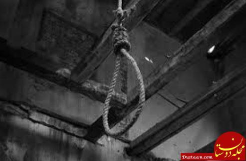 www.dustaan.com خودکشی نوجوان 17 ساله نهاوندی در استادیوم ورزشی