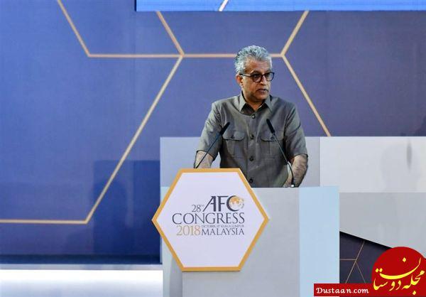 www.dustaan.com زمان انتشار فهرست نامزدهای ریاست AFC