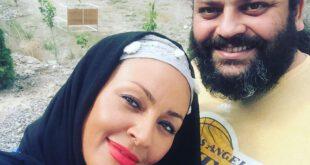 جزئیات درگذشت پیام صابری همسر زیبا بروفه