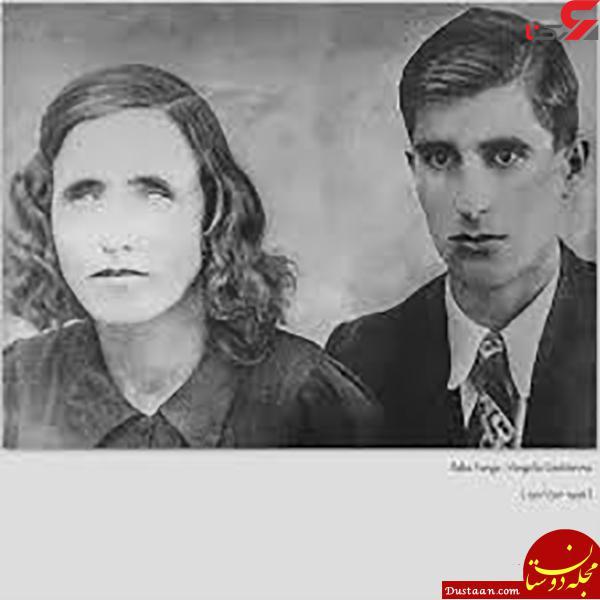 www.dustaan.com ترس مردم دنیا از پیشگویی هولناک زن معروف بلغاری! +تصاویر