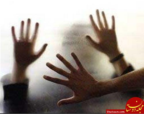 www.dustaan.com تعرض راننده سرویس مدرسه به دانش آموز ماهشهری
