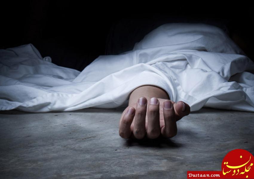 www.dustaan.com همکلاسی پسر ۱۷ ساله، راز مرگ او را فاش کرد