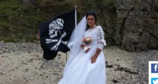 ادعای عجیب زنی که با یک روح ازدواج کرده است! +عکس