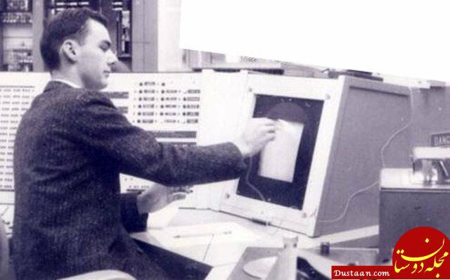 www.dustaan.com لارنس رابرتز بنیان گذار اینترنت درگذشت +عکس