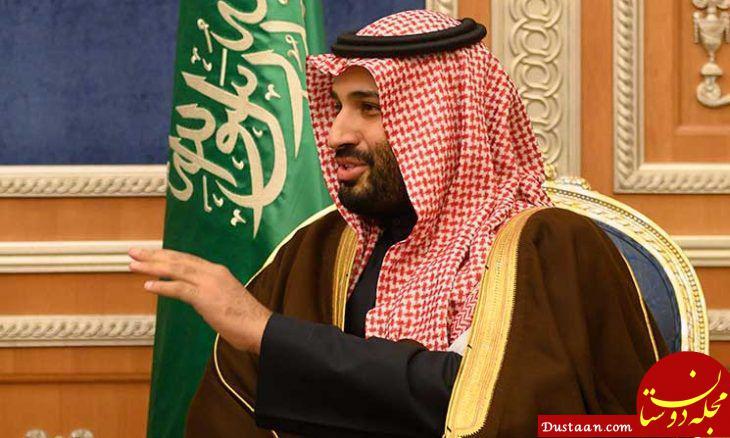 www.dustaan.com همکاری بن سلمان با گرو ههای مخالف اسلام در اروپا