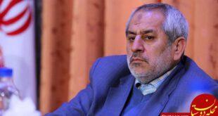دادستان تهران: در چهل سال بعد انقلاب، گرانفروشی تا این حد وجود نداشته است