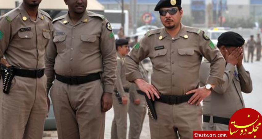 www.dustaan.com عربستان بیش از 5 هزار زندانی امنیتی دارد