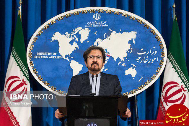 سخنگوی وزارت خارجه: برای پرتاب ماهواره منتظر اجازه نمی مانیم