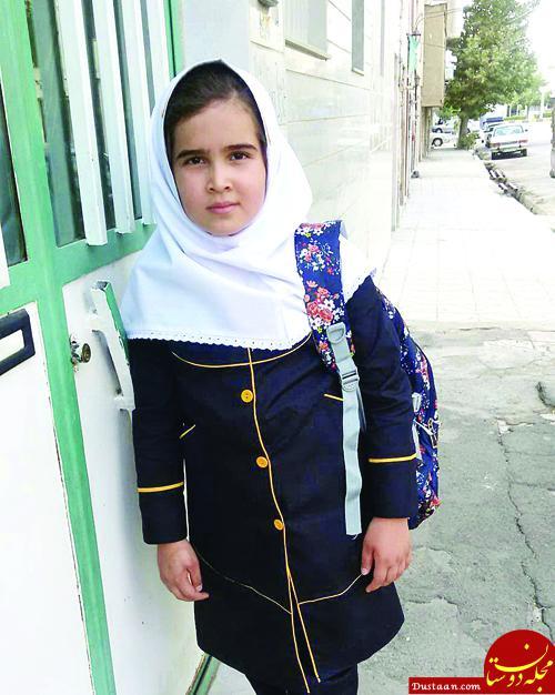 افشای راز مرگ رژینای ۱۰ ساله توسط همکلاسیهایش +عکس