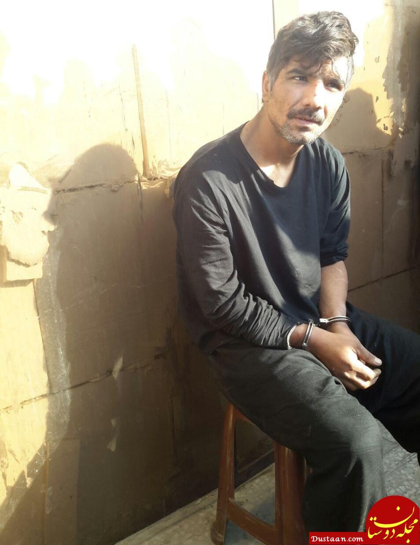 www.dustaan.com این مرد شیطان صفت را شناسایی کنید + عکس