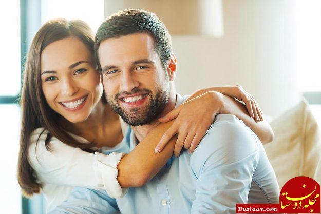 www.dustaan.com عواملی که رابطه عاطفی شما را پایدار نگه می دارد