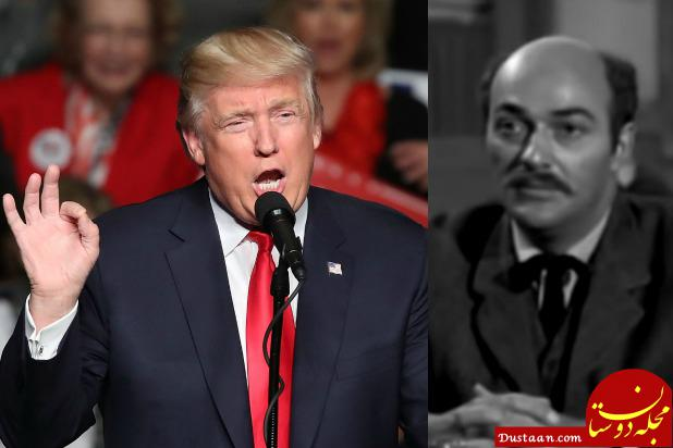 www.dustaan.com دونالد ترامپ به جرم کلاهبرداری دستگیر می شود؟!