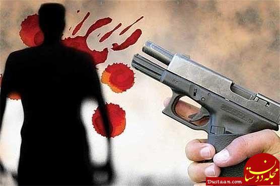 www.dustaan.com جوان ۲۲ ساله در مشهد به ضرب گلوله به قتل رسید