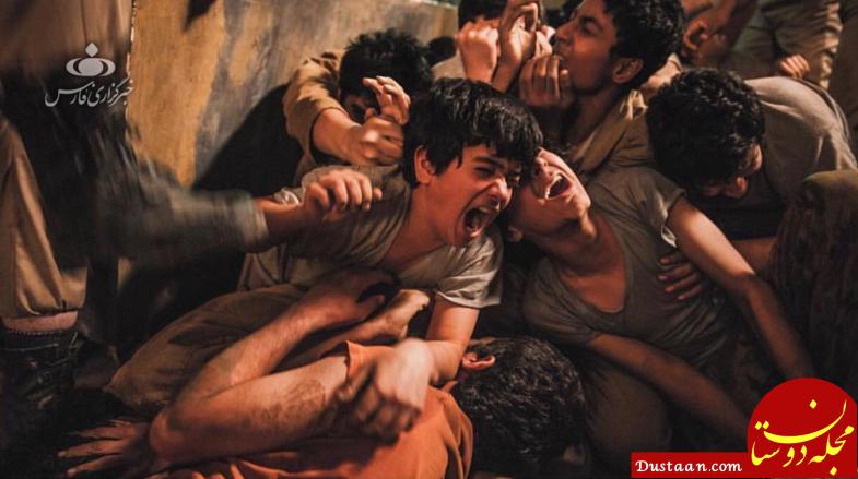 خلاصه داستان و بازیگران فیلم سینمایی «۲۳ نفر» +تصاویر