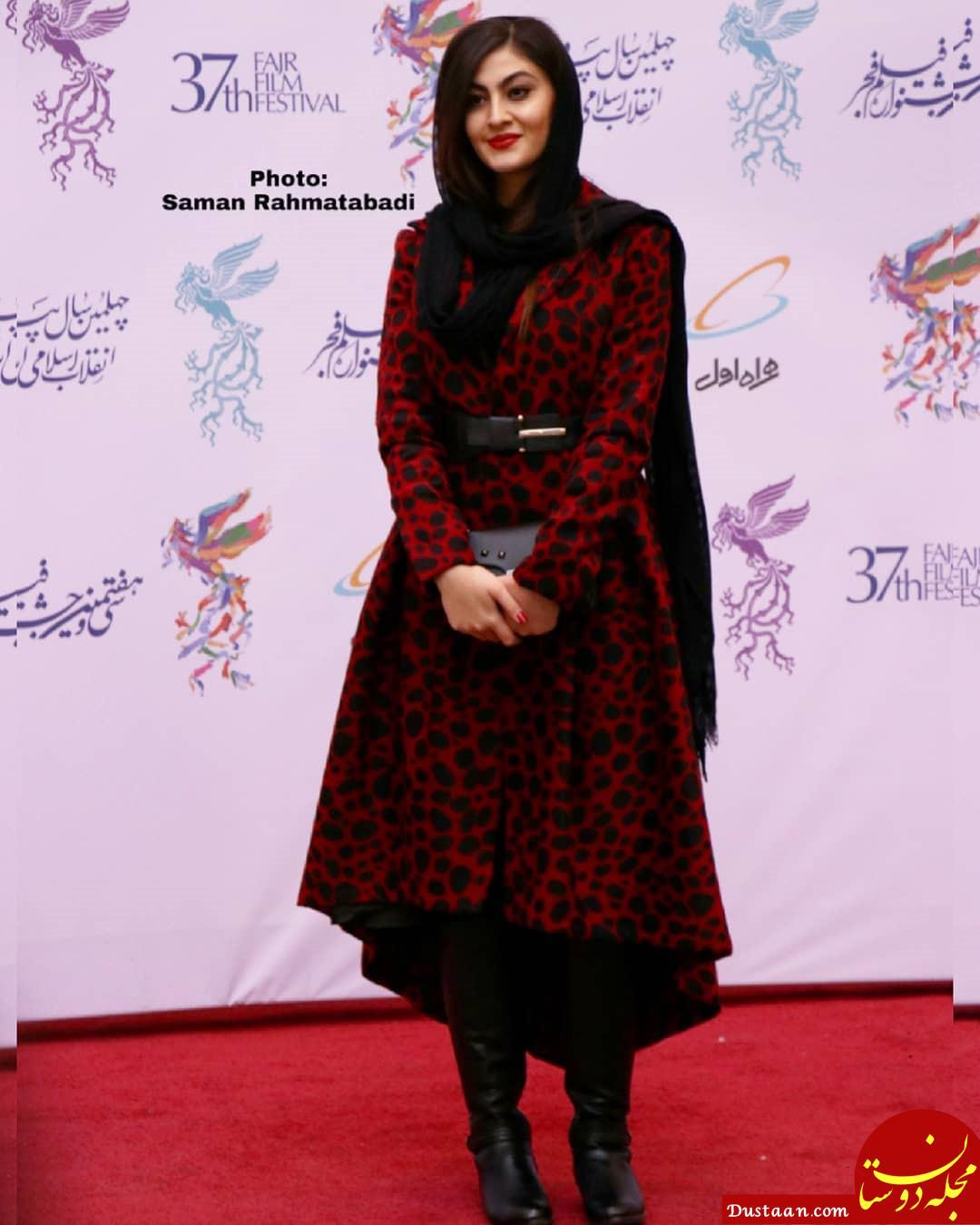 جشنواره فجر حافظ
