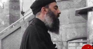 کودتا در داعش