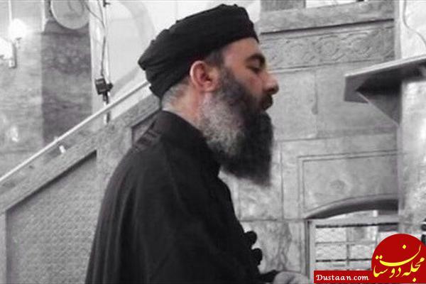 www.dustaan.com کودتا در داعش