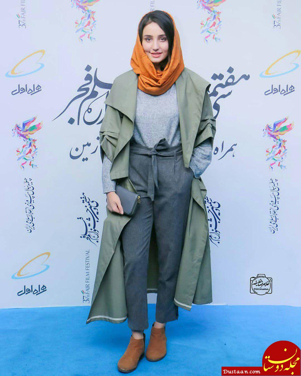 www.dustaan.com بیوگرافی و عکس های دیدنی سها نیاستی بازیگر فیلم سال دوم دانشکده من