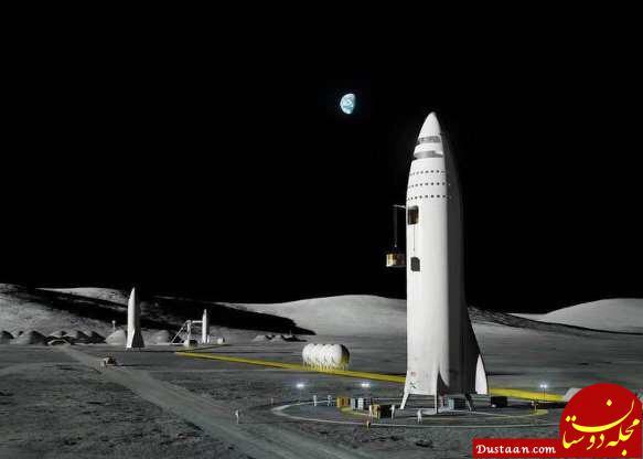 www.dustaan.com برای سفر به مریخ چقدر باید هزینه کرد؟