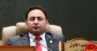 درخواست نایب رئیس اول پارلمان عراق برای پایان دادن به حضور آمریکا در این کشور