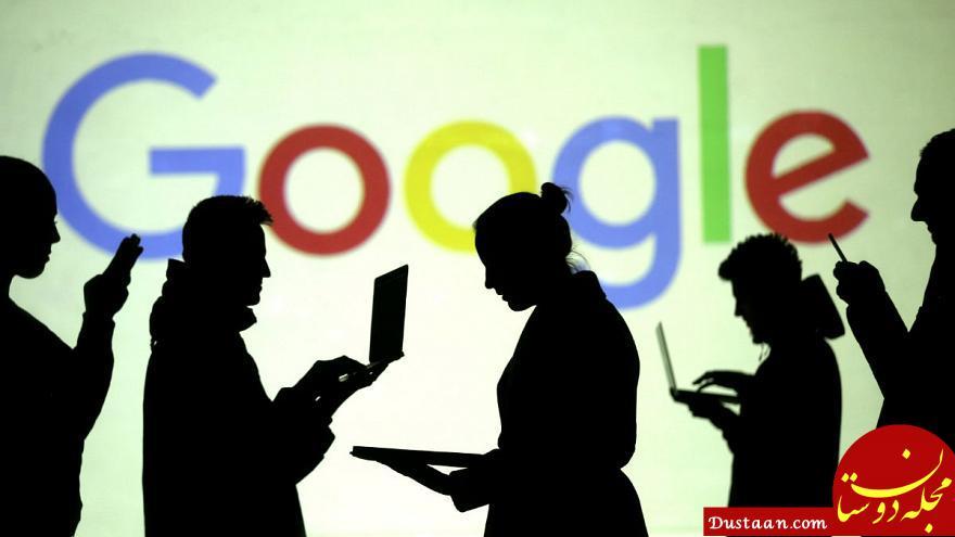 www.dustaan.com گوگل پلاس تا یکماه آینده تعطیل می شود!