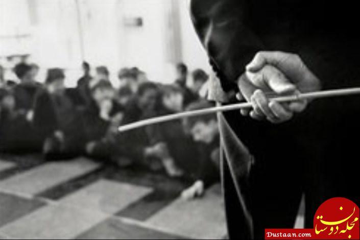 www.dustaan.com آموزش و پرورش اردبیل: تنبیه دانش آموز در دست بررسی است