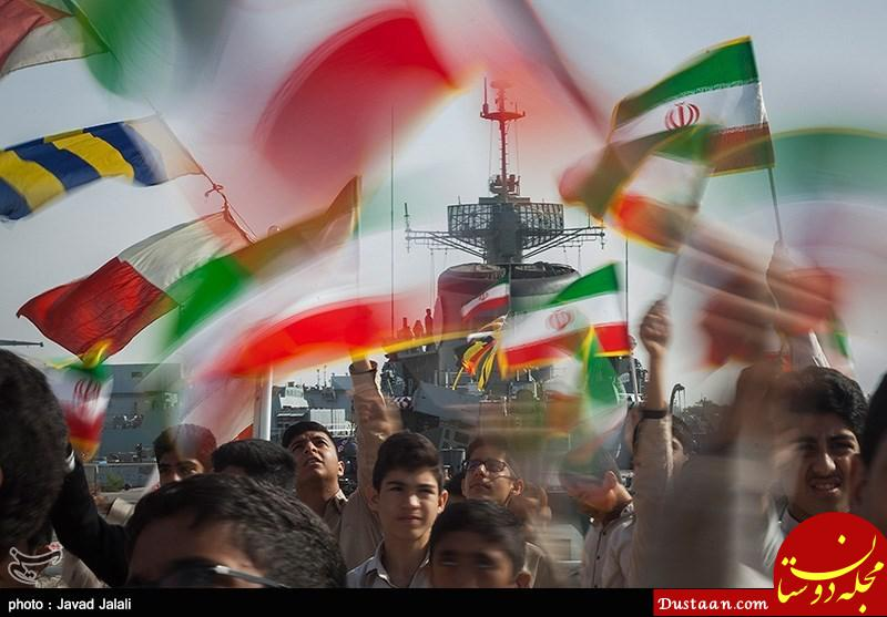 www.dustaan.com شخصیت ها در چهلمین جشن پیروزی انقلاب چه گفتند؟