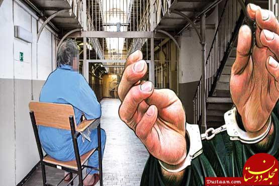 www.dustaan.com جنایت هولناک در مشهد، پیرمرد قصد آزار کودک را داشت