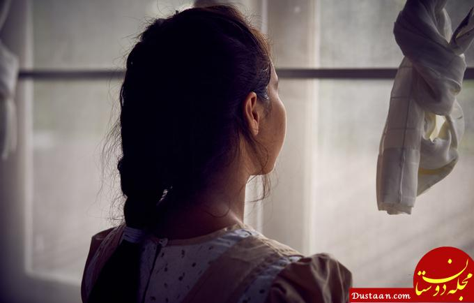 www.dustaan.com مادر شوهر حسود، عروسش را باردار کرد !