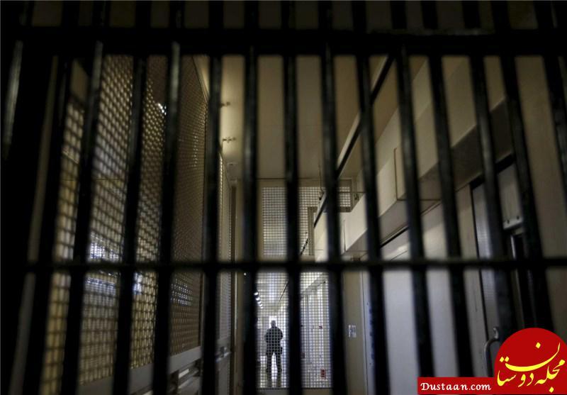 www.dustaan.com دخترها پای خون مادر جوانشان ایستادند؛ پدر بالای دار رفت