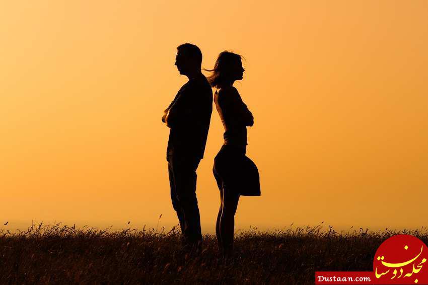 www.dustaan.com خود را با عشق یک طرفه فریب ندهید!