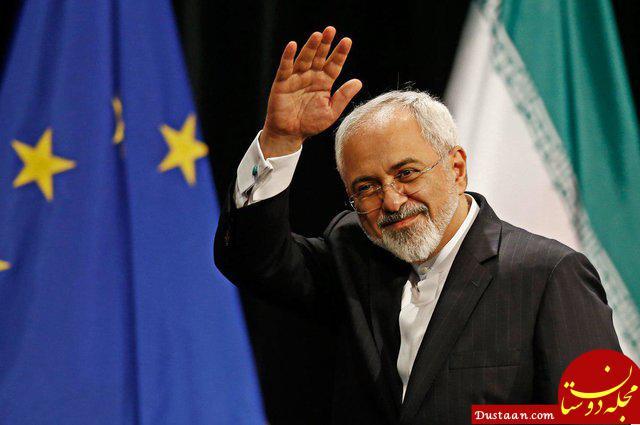www.dustaan.com وزیر کارآمد بهداشت را از دست دادید، ظریف را از دست ندهید
