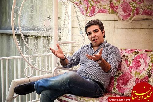 www.dustaan.com درگذشت خشایار الوند / نویسنده «پایتخت» و «قهوه تلخ» درگذشت