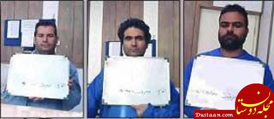 www.dustaan.com ماجرای آجیل دزدی در چند استان