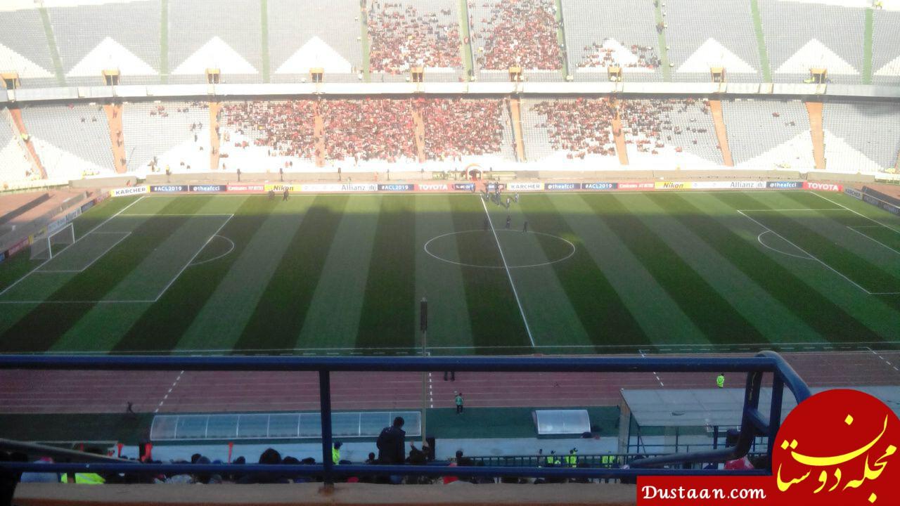 www.dustaan.com داوران هفته بیست و یکم لیگ برتر اعلام شد