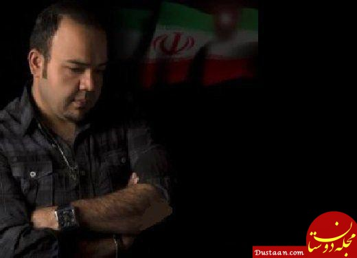 www.dustaan.com درگذشت امید جعفری خواننده «بر طبل شادانه بکوب» +عکس