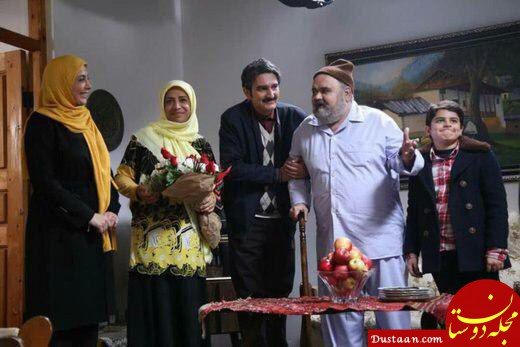 www.dustaan.com خلاصه داستان و بازیگران سریال «شش قهرمان و نصفی» +تصاویر
