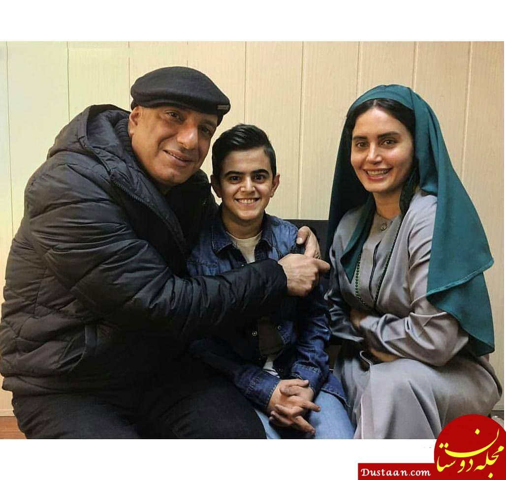 بیوگرافی و عکس های دیدنی امیرمحمد متقیان در 26 سالگی