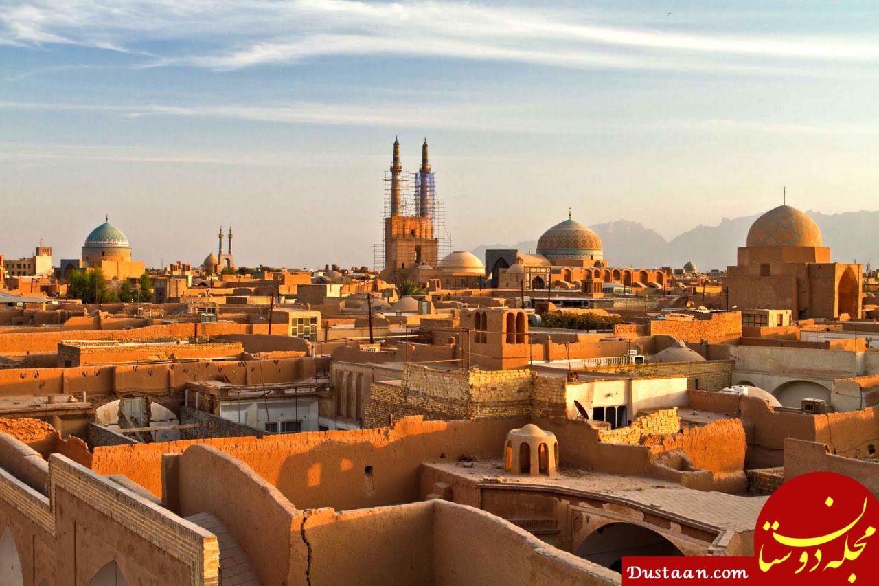 www.dustaan.com تا اطلاع ثانوی به یزد نروید؛ ظرفیت تکمیل است!